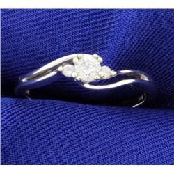 .2ct TW Diamond Ring
