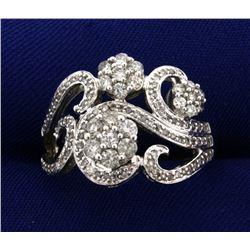 2ct TW Diamond Ring