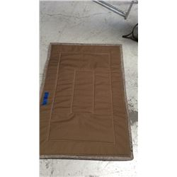 Pack pad