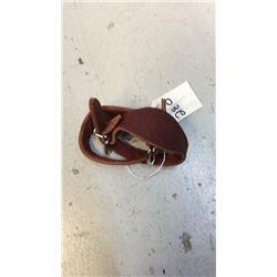 Hobble strap