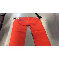 605 w waist apron