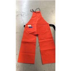 582 b bib apron