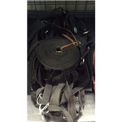 Bundle of harnesses