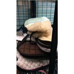 Bundle of pads