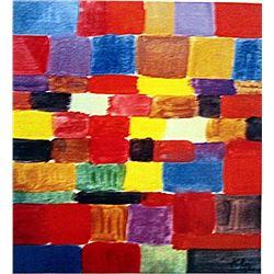 Paul Klee - Composition III