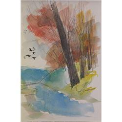 """""""RIVERSIDE"""" BY MICHAEL SCHOFIELD"""