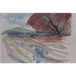 """BIRD WATCHING II""  BY MICHAEL SCHOFIELD"
