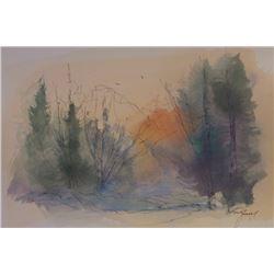 """TREE LAND"" BY MICHAEL SCHOFIELD"