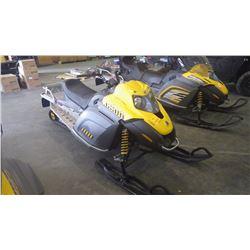 2006 Skidoo Tundra 300cc