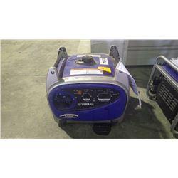 2008 Yamaha 2400 Inverter Gas Generator