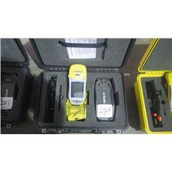 Trimble 2005 series pocket PC (Trimble surveying equipment)