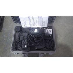 Qualcomm Global Star Satellite phone system