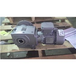 Nord Drive System Gear Reduction 575v