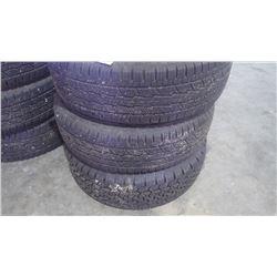 3 general grabber tires