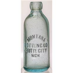 Montana Bottling Company