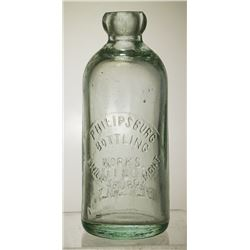 Phillipsburg Bottling Works
