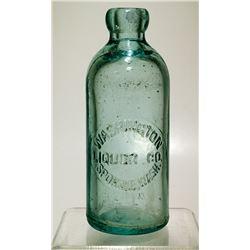 Washington Liquor Company Soda, Spokane
