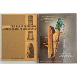 Glass Insulator References