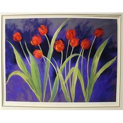 """Tulipa"" By Nel Whatmore"