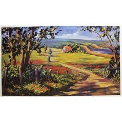 """""""Dirt Path"""" By Barton"""