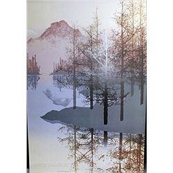 """Fine Art Print """"Patterns II"""" by James Hagen"""