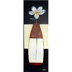 """Fine Art Print """"Springs Delight III"""" by Susan Osborne"""
