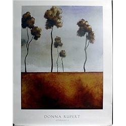 """Fine Art Print """"After Light II"""" by Donna Rupert"""