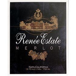 "Fine Art Print ""Renee Estate"" by Ralph Burch"
