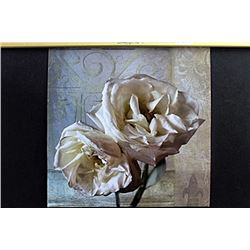 "Fine Art Print ""Modern Rose II"" by Christopher-St. Cloud"