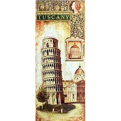 "Fine Art Print ""Tuscany"" by T. Chaden"