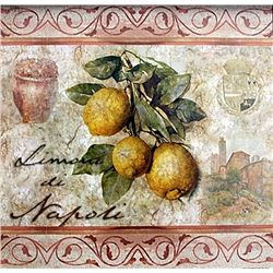 "Fine Art Print ""Limoni Di Napoli"" by Thomas Cathey"