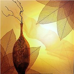 "Fine Art Print ""Transparence I"" by Robin"