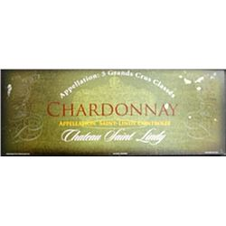 "Fine Art Print ""Chardonnay"" by Stephanie French"