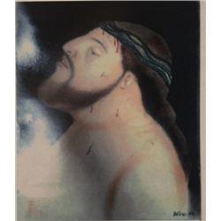 Fernando Botero -Prisionero Con Espinas