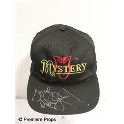Michael Jackson Mystery Cap
