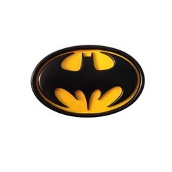 Batman Forever Batman (Val Kilmer) Chest Logo Movie Props