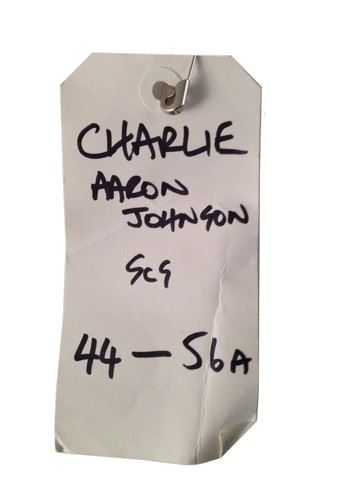 Shanghai Knights Charlie Chaplin Aaron Taylor Johnson Movie Costumes