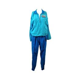 Married with Children Marcy D'Arcy (Amanda Bearse) Movie Costumes