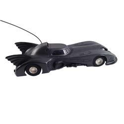 Batman Returns Six Flags Theme Park Batmobile