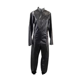 Galaxy Quest Laliari (Missi Pyle) Hero Thermian Jumpsuit Movie Costumes