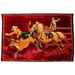 Western Wall Tapestry