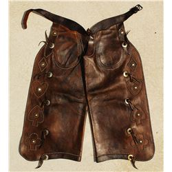O.J. Snyder Batwing Chaps