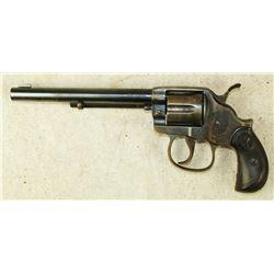 Colt 1878 Revolver