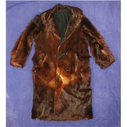 Early Horsehair Coat
