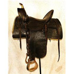 FA Meanea Saddle