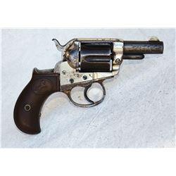 Colt 1877 Thunderer Revolver