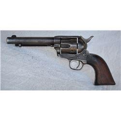 US Artillery Colt Revolver