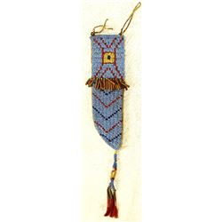 Northern Plains Knife Sheath