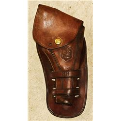 Montana Marked Holster