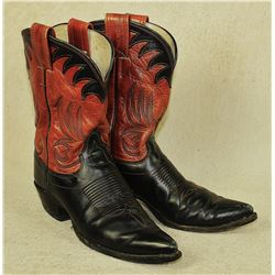 Pair of Olathe Boots